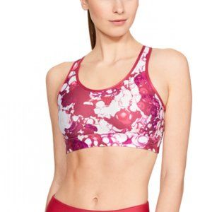 Under Armour Mid Impact Sports Bra NWT Small